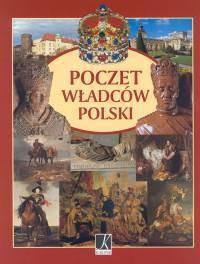 Okładka książki Poczet Władców Polski.