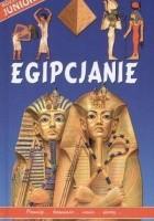 Egipjanie - praca zbiorowa