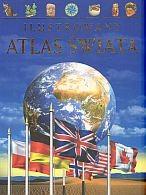 Okładka książki Wielki Ilustrowany Atlas świata