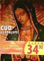 Okładka książki Cud Guadalupe