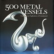 Okładka książki 500 metal vessels
