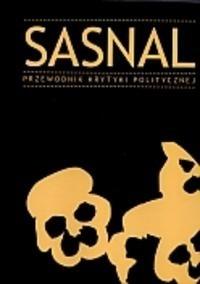Okładka książki Sasnal. Przewodnik Krytyki Politycznej
