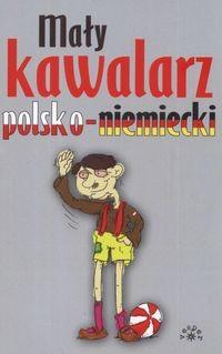 Okładka książki Mały kawalarz polsko-niemiecki