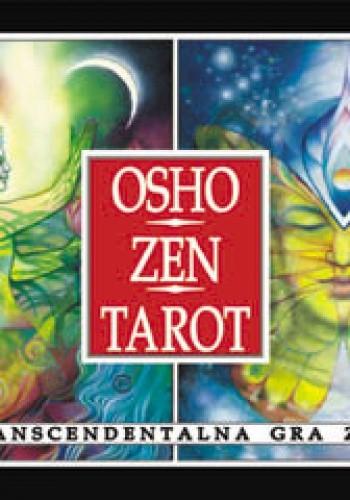 Okładka książki Osho Zen Tarot