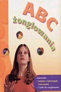 Okładka książki ABC żonglowania