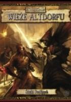 Wieże Altdorfu - Kampania ścieżki przeklętych - cz 2