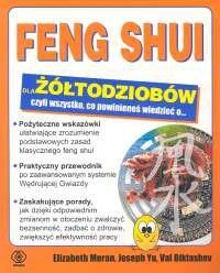 Okładka książki Feng shui