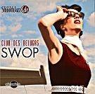 Okładka książki Club des Belugas. Swop + CD