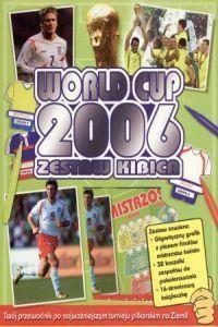 Okładka książki Mistrzostwa świata 2006. zestaw kibica