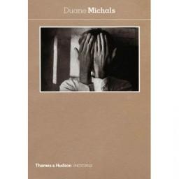 Okładka książki Duane Michals - Photofile