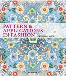 Okładka książki Patterns in fashion