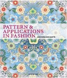 Okładka książki Patterns in fashion