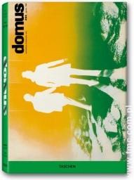 Okładka książki Domus Vol. 6 1965 - 1969