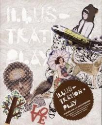 Okładka książki Illustration Play