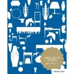 Okładka książki Jaime Hayon Works