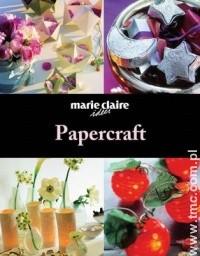 Okładka książki Papercraft
