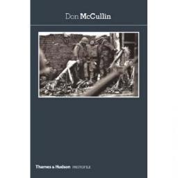 Okładka książki Don Mccullin - Photofile