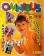 Okładka książki Omnibus t. 3