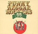Okładka książki Punky Reggae Rockers 3