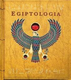 Okładka książki Egiptologia. W poszukiwaniu grobu Ozyrysa