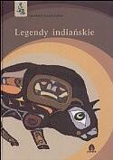 Okładka książki Legendy indiańskie
