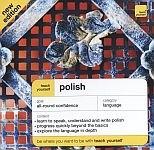 Okładka książki Polish. 2 CD