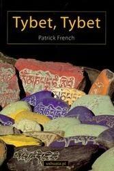 Okładka książki Tybet, Tybet