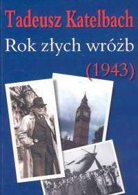 Okładka książki ROK Z YCH WR B