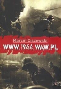 Okładka książki www.1944.waw.pl