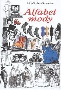 Okładka książki Alfabet mody