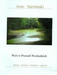 Okładka książki Wieś W Prusach Wschodnich