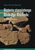 Historia starożytnego Bliskiego Wschodu