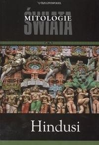 Okładka książki Hindusi