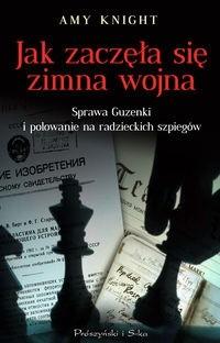 Okładka książki Jak zaczęła się zimna wojna