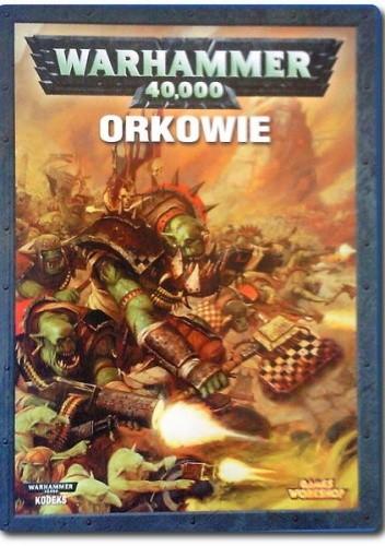 Okładka książki Orkowie