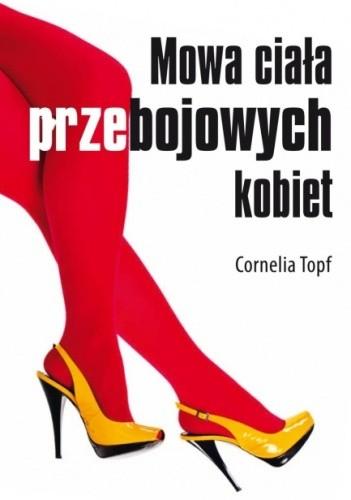Okładka książki Mowa ciała przebojowych kobiet