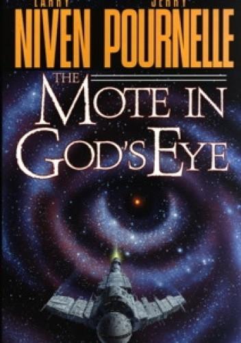 Okładka książki The Mote in God's Eye