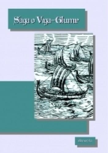 Okładka książki Saga o Viga-Glumie