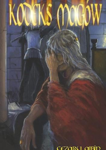 Okładka książki Kodeks magów