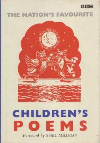 Okładka książki The Nation's Favourite Children's Poems