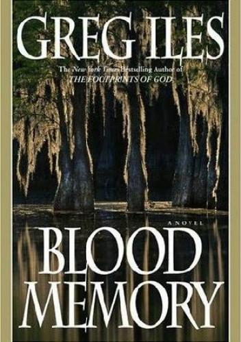 Okładka książki Pamięć krwi