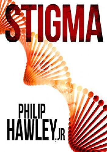 Okładka książki Stigma