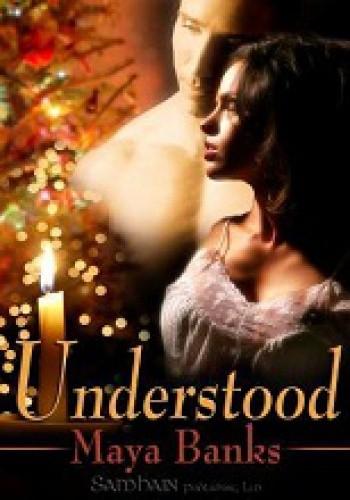Okładka książki Understood