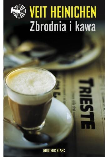 Okładka książki Zbrodnia i kawa