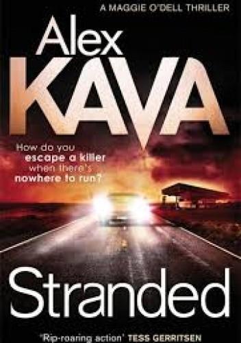 Okładka książki Stranded