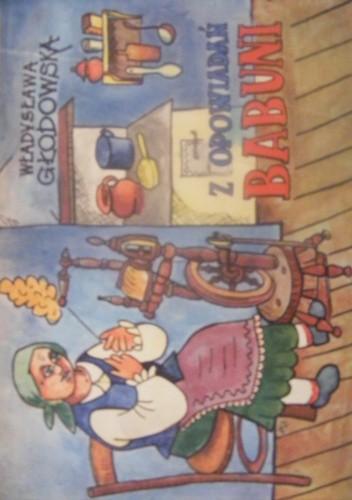 Okładka książki Z opowiadań babuni.