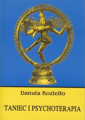 Okładka książki Taniec i psychoterapia