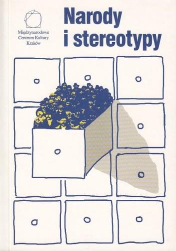 Okładka książki Narody i stereotypy