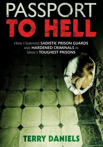 Okładka książki Passport To Hell