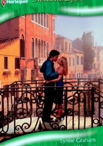 Okładka książki Z ukochanym w Wenecji